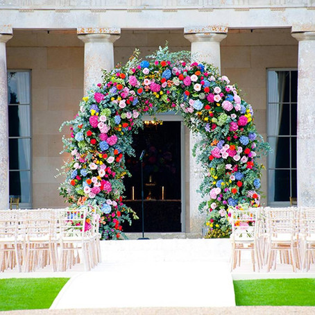 Top 10 Wedding Florists In London