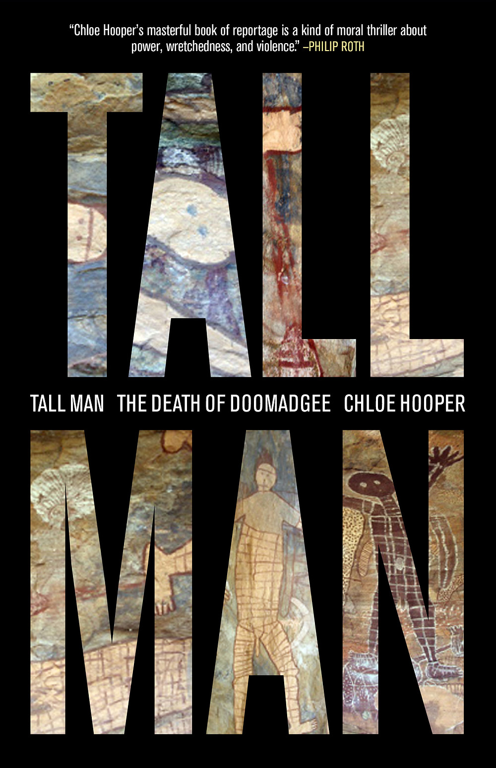 Tall Man: The Death of Doomadgee by Chloe Hooper : the book slut book reviews
