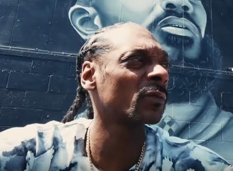 Snoop dogg- one blood, one cuzz ft. Dj battlecat