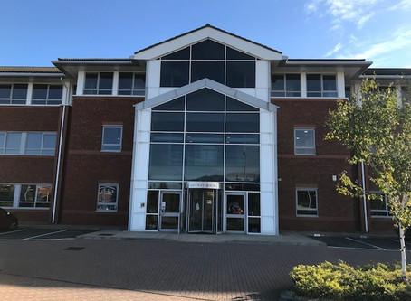 New Regional office opens its doors
