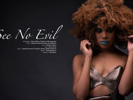 PQs See no Evil.