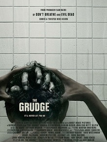 The Grudge (2020)... That's Exactly What I'm Holding Against This Movie.