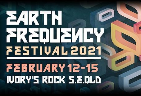 Showcase @ Earth Frequency Festival