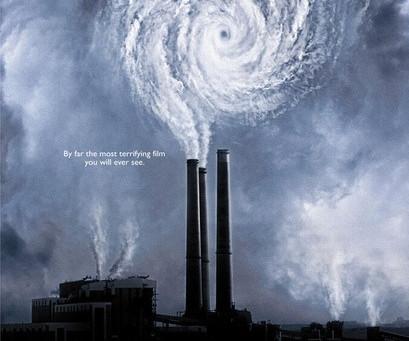 Подборка фильмов о проблемах экологии