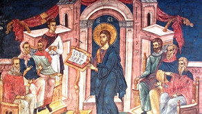 HOMILIA DOMINICAL: 3º Domingo do Tempo Comum (A Boa Nova de Jesus - Homilia 32 de Orígenes)