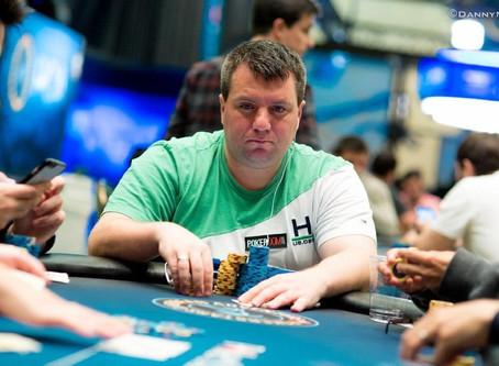Андрей Заиченко стал победителем турнира серии WCOOP на PokerStars