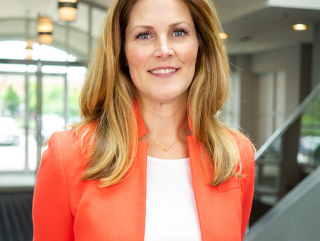 How a Background in Supply Chain Enabled Kristie Beck to Become CEO of an Insurance TechCo