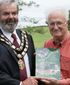 Fishermen Want 'Wild Swimming Guide' Removed from Sale