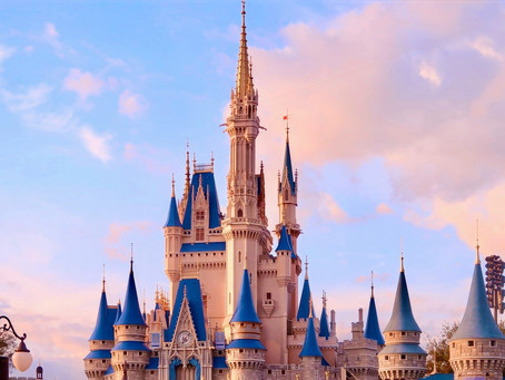 Staying at Disney? What'd you forget? Amazon now offers 1-day shipping to resorts