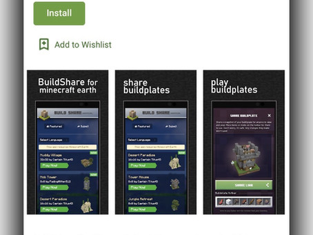 BuildShare Earth