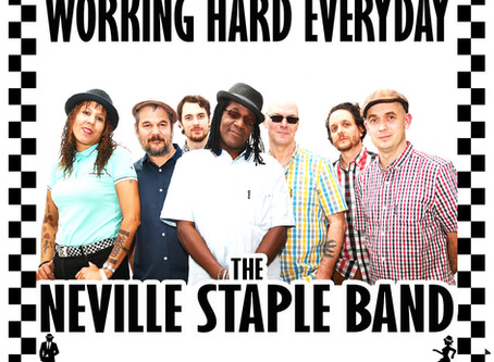 New Neville Staple Single