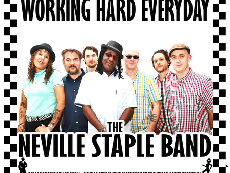 New Neville Staple Single