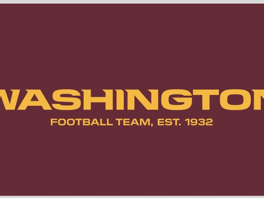 Washington Football Team Announces No Fans for the Start of the 2020 season