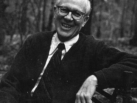 윈 벌룩(Wynn Bullock : 1902~1975)