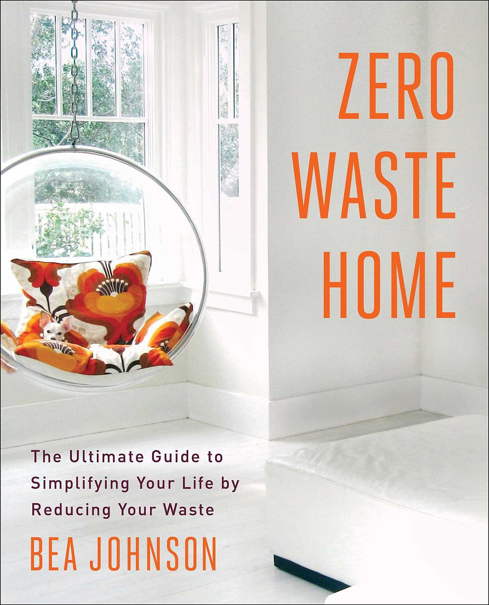 Zero waste interiors | sustainable interior book list | eco friendly home inspiration | plastic free living | Design w Care