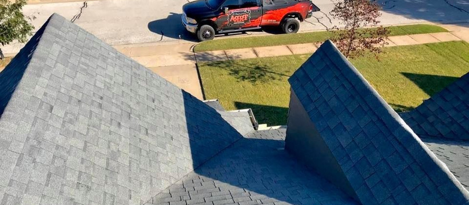 What's Up with Your Roof?