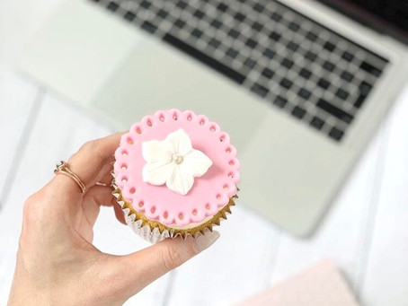 Welcome to the new Cakes by Bells site!