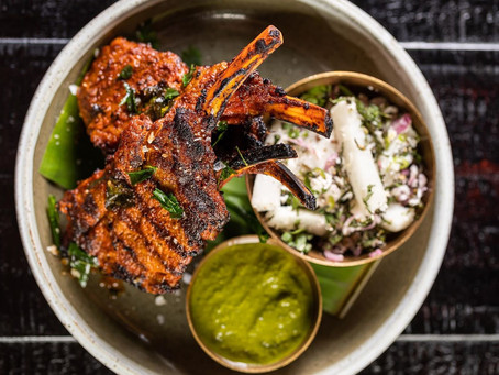Hoppers London: our London pick of the week!