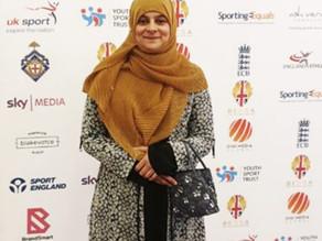 Khadijah Zaidi Award