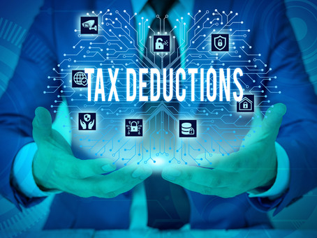 Above-the-Line Education Tax Deduction Reinstated