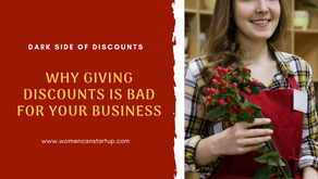 The Dark Side Of Discounts - How It Is Negatively Affecting Your E-commerce Business