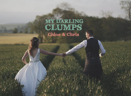 My Darling Clumps by Chloe and Chris