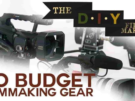 best road to being a filmmaker?