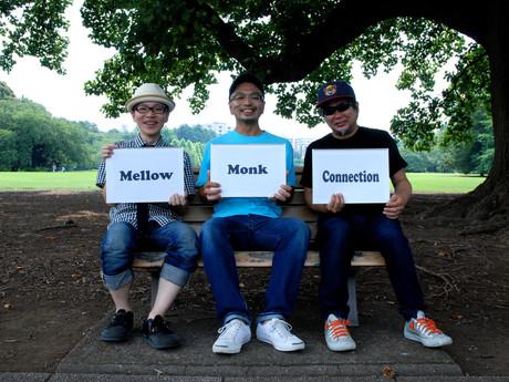 Mellow Monk Connection / インタビュー公開!