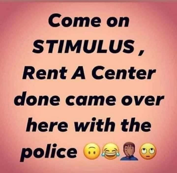 Funny Stimulus Memes
