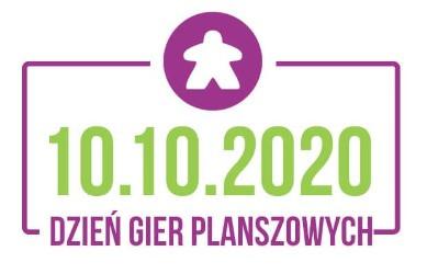 10 października - Dzień Gier Planszowych
