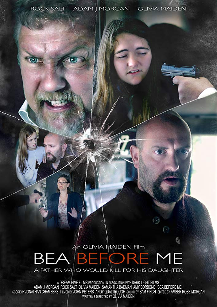 Bea Before Me short movie poster
