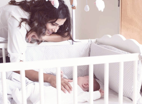 Is Sleep Training Safe For My Baby?