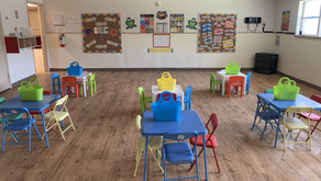 Duncanville, TX: New autism school opens; one teacher for every 6-8 students