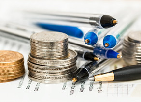 The Never-ending Journey of Budgeting