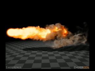 Fire Breath WIP