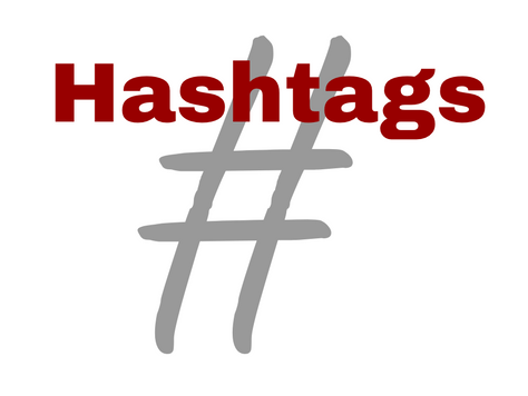 Hashtag Your Content - the gift that keeps on giving