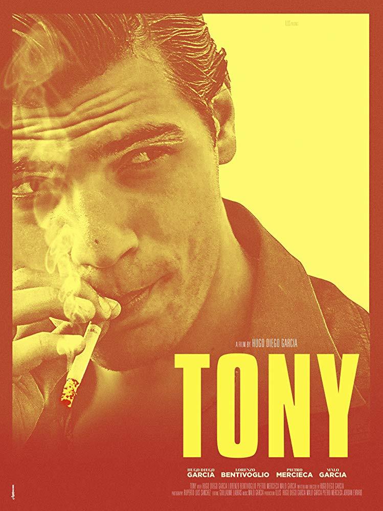 Tony short movie review