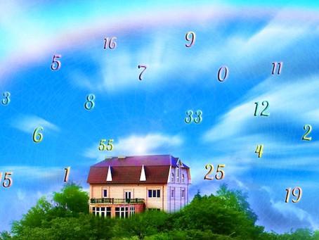 Numerologia da sua casa - o que o seu lar atrai