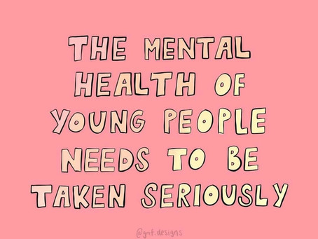 Teenage Mental Health
