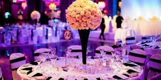 خطوات تنظيم حفلات الزفاف