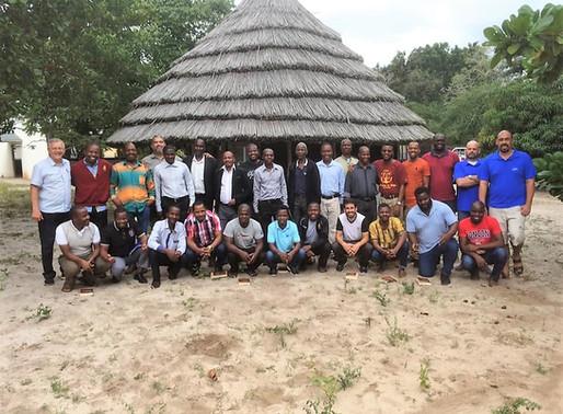 Notícias de Moçambique - Abril/2019