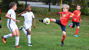 07.10.2020 F-Junioren: Überzeugender Start in die Pokalsaison!
