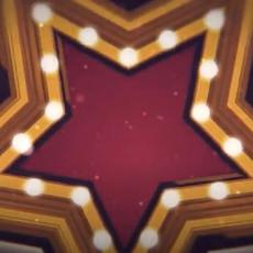 Logo Opener 27103623 star show logo