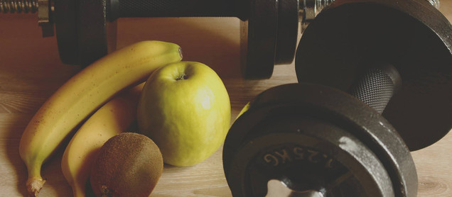 The importance of a planned diet in combat sports