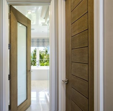 Sustainable Design - Doors by TruStile