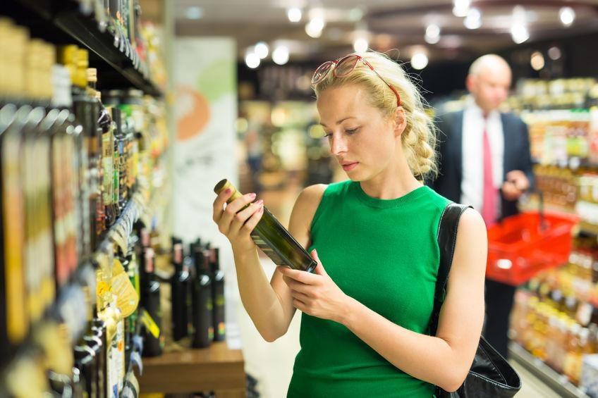 Es wird mit Vorliebe zum Olivenöl gegriffen (Bild: 123rf) - evoo ag