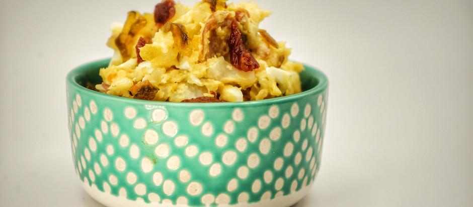 Five Ways to Level Up Your Potato Salad Recipe