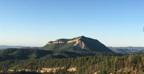 Colorado Trail - Day 1