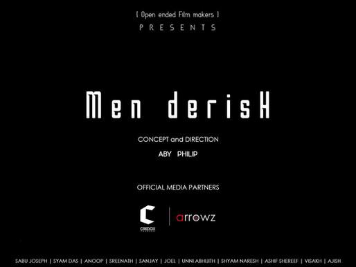 Men Derish short film review