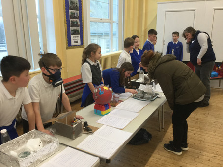 Year 5 Space Expo